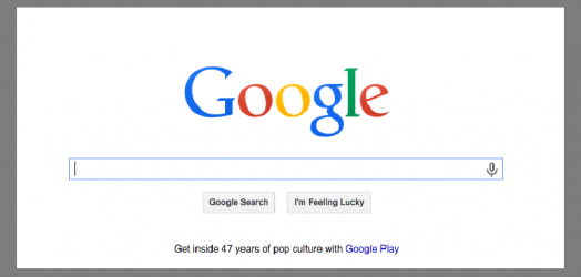 Your customers read the web in Google's language – be ready