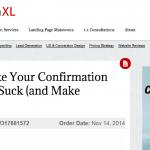 ConversionXL blog post