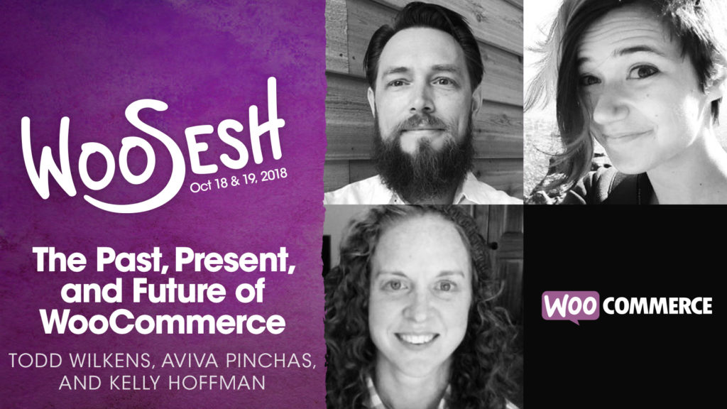 The Past, Present, and Future of WooCommerce